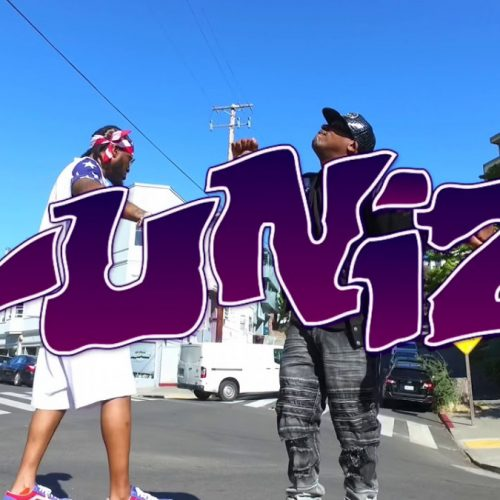 Luniz — «Out Of Control»