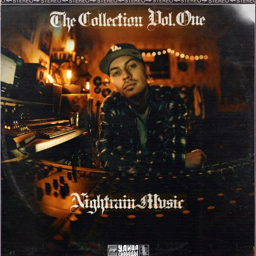Nightrain — «The Collection Vol. 1»