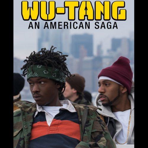 Wu-Tang: Американская сага (1 сезон, 1-3 серии)