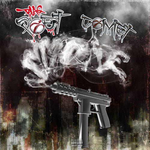 Blaq Poet & Comet — «Smoke»