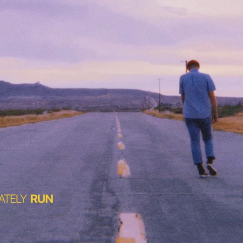 J.Lately — «Run»