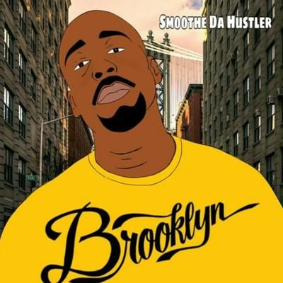 Smoothe Da Hustler — «So Brooklyn Challenge»