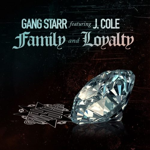 Gang Starr — «Family and Loyalty» (feat. J. Cole)