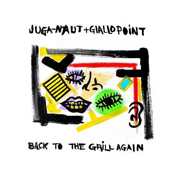 Англия: Juga-Naut & Giallo Point — «Rock Paper Scissors»