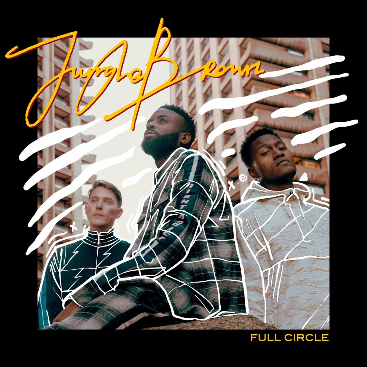 Jungle Brown — «Full Circle»