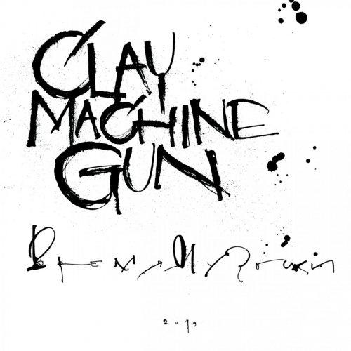 Clay Machine Gun — «Время Музыки»