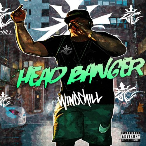 WindchILL «Headbanger»