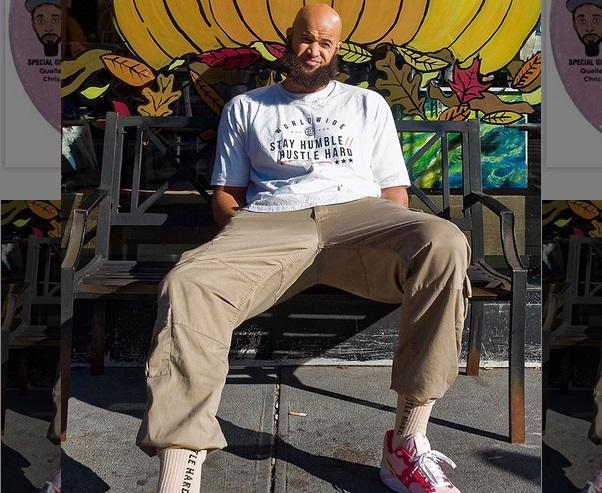 Homeboy Sandman выпустил первый сингл «Far Out» с предстоящего альбома