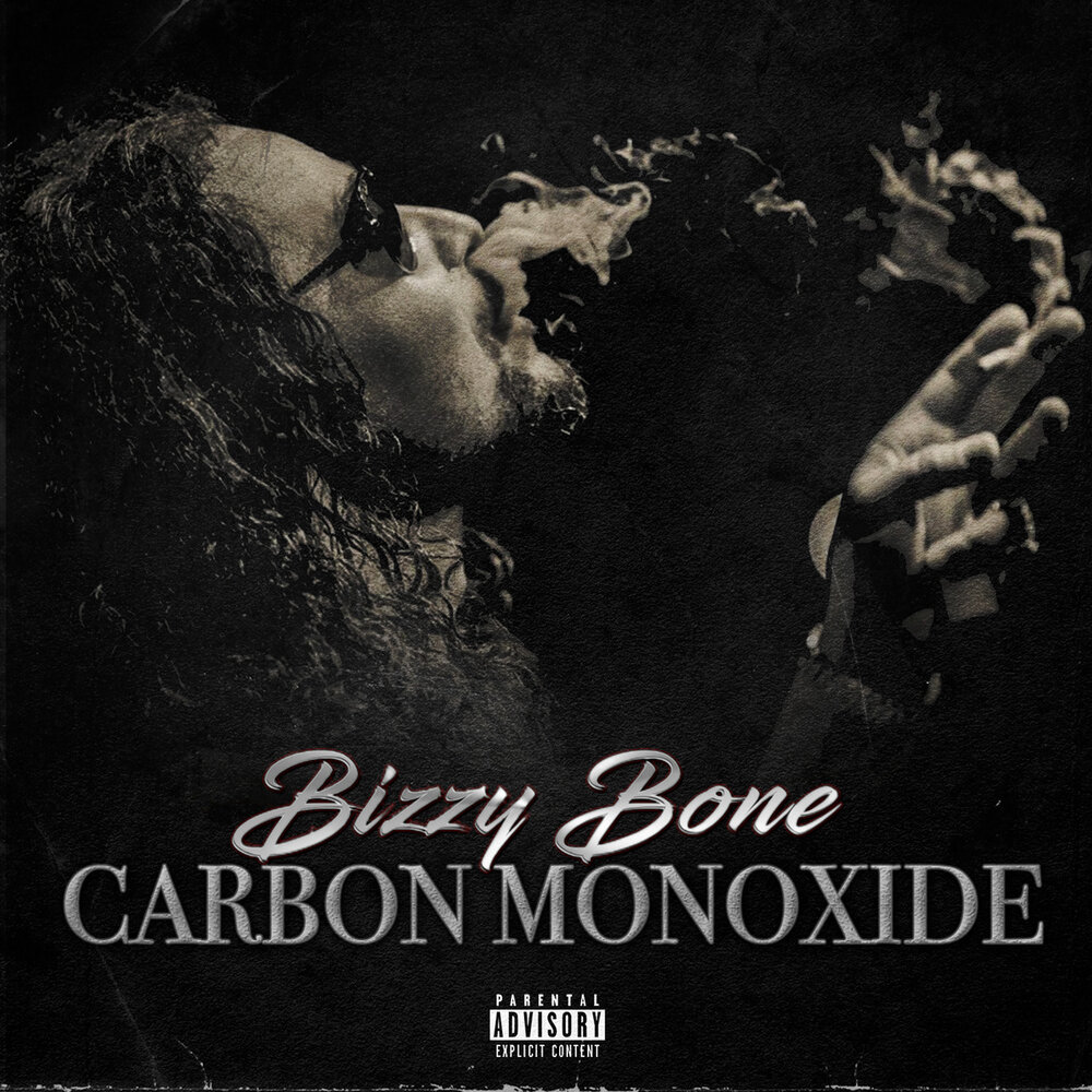 Bizzy Bone — «Carbon Monoxide»