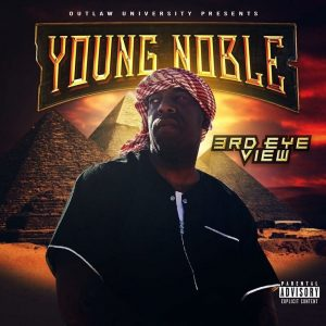Young Noble — «3rd Eye View»