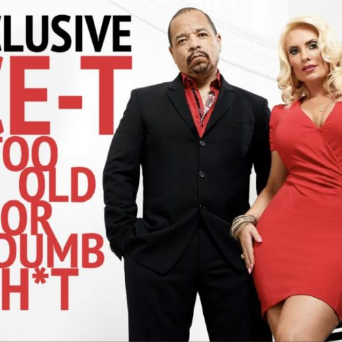Ice-T — «Too For Dumb Sh*t»