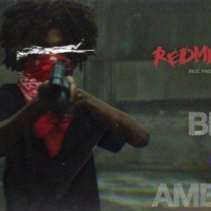 Redman — «Black Man In America» (feat. Pressure)