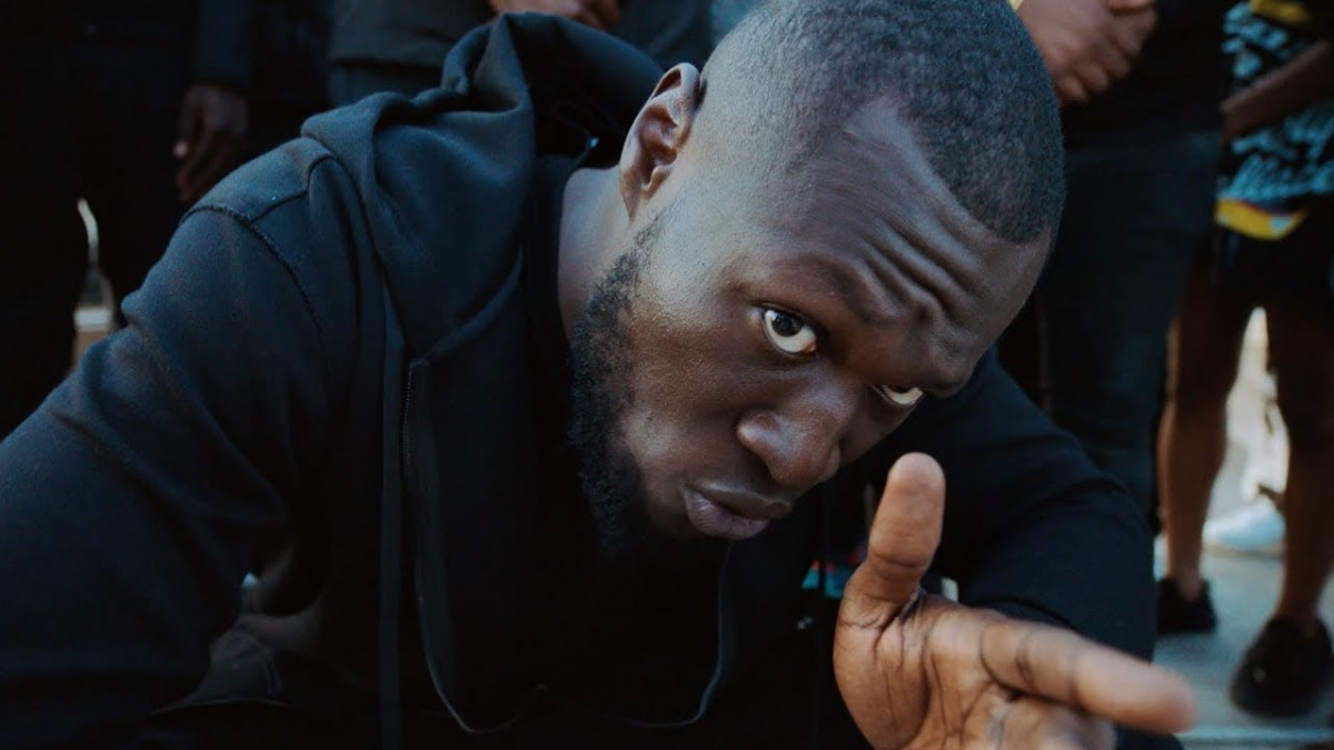 Stormzy — «Sounds Of The Skeng»