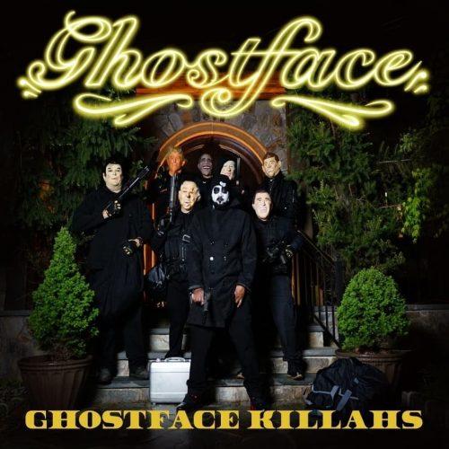 Ghostface Killah — «Ghostface Killahs»