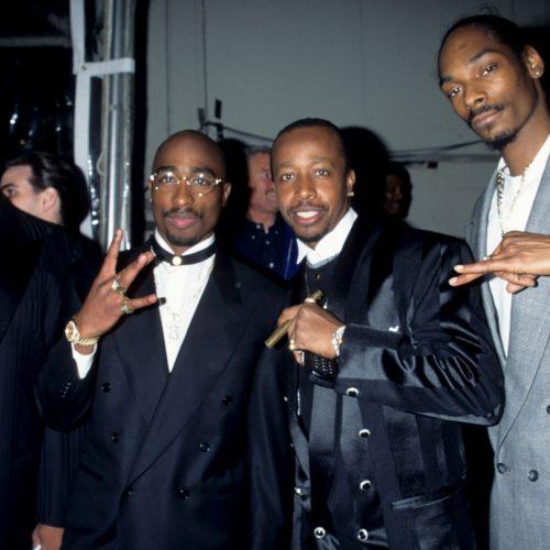 Snoop Dogg — «Let Bygones Be Bygones»