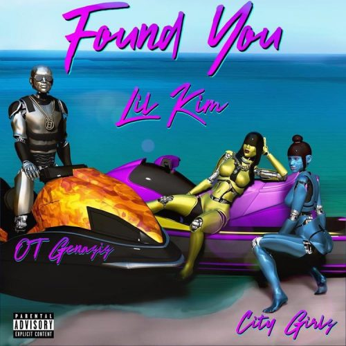 Lil' Kim — «Found You» (feat. OT Genasis & City Girls)