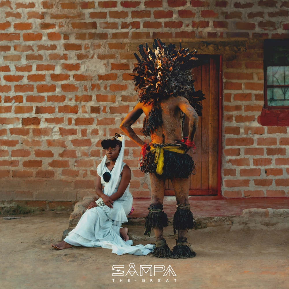 Sampa the Great — «The Return»