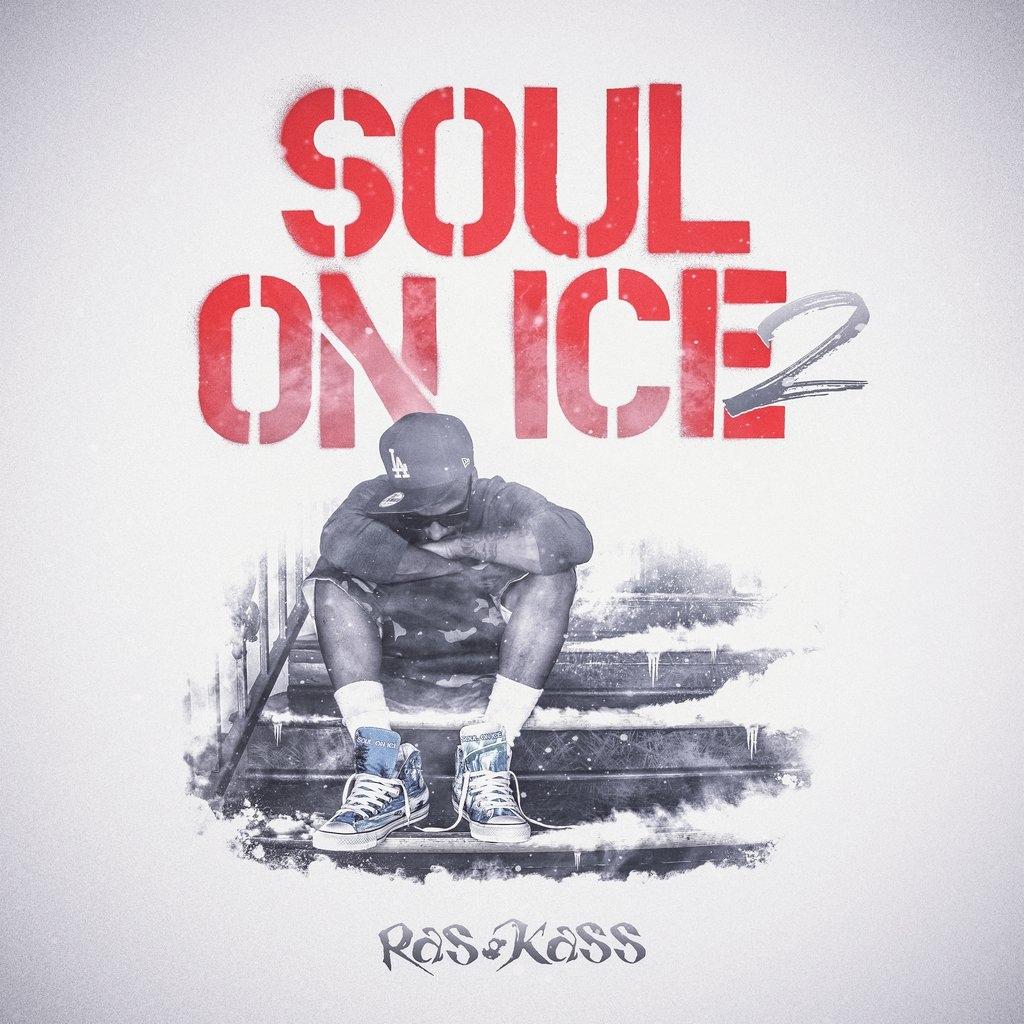 Ras Kass — «Soul On Ice 2»