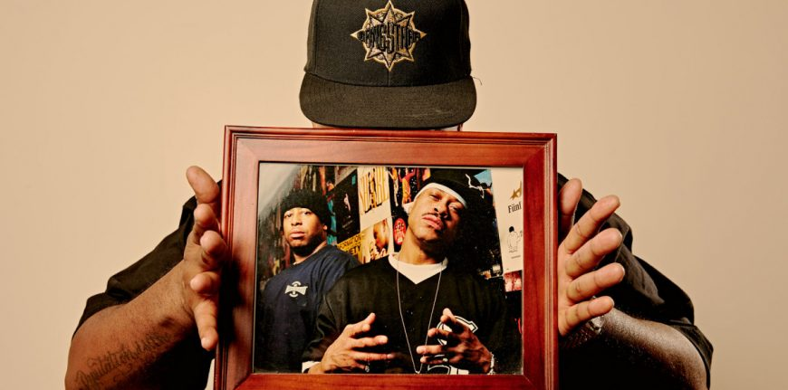 Gang Starr — «One of the Best Yet»