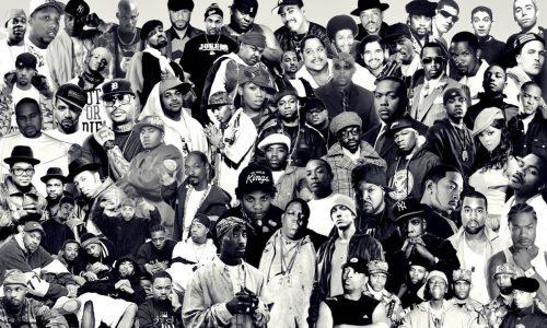 BBC составили список 25 лучших рэп-треков всех времен