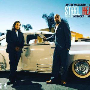 XP The Marxman & Icerocks — «Steel Hearts» (feat. Big Twins)