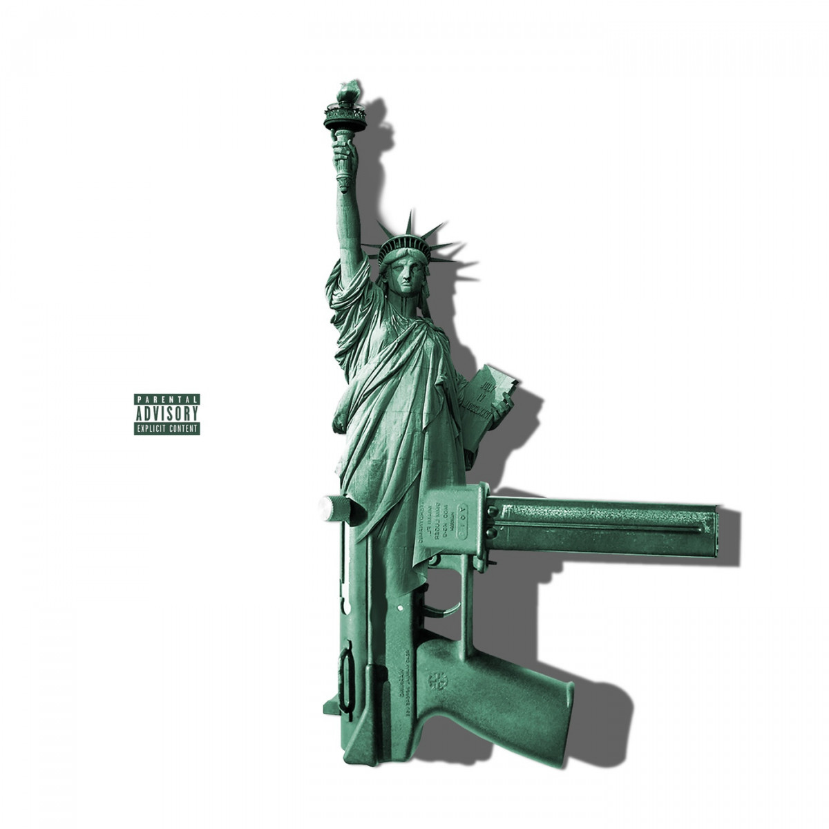 Smoke DZA, Benny The Butcher & Pete Rock — «Statue Of Limitations»