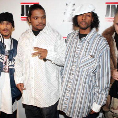 Фанат Bone Thugs-N-Harmony продал все свое имущество, чтобы встретиться с любимой группой