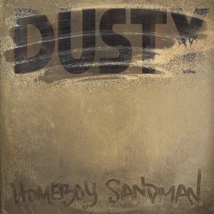 Homeboy Sandman — «Dusty»