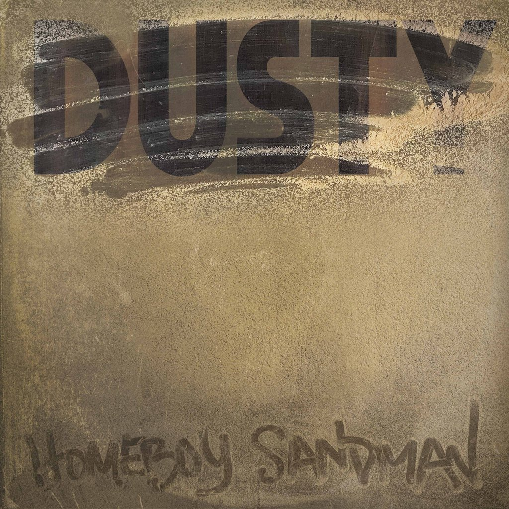 Homeboy Sandman — «Dusty»