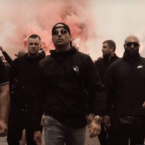 RAF Camora — «PUTA MADRE» (feat. Ghetto Phenomene)