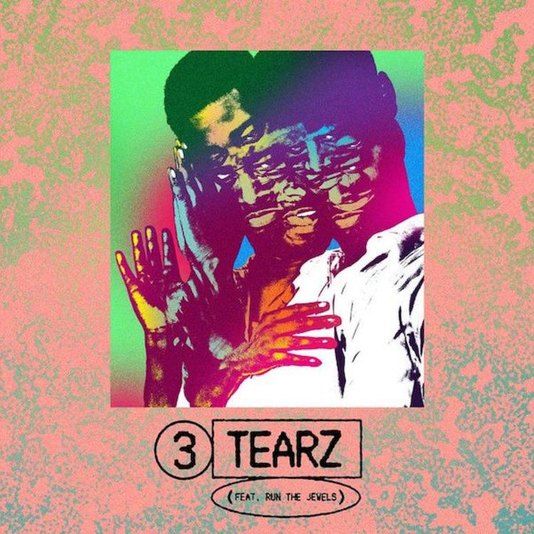Danny Brown – «3 Tearz» (feat. Run The Jewels)