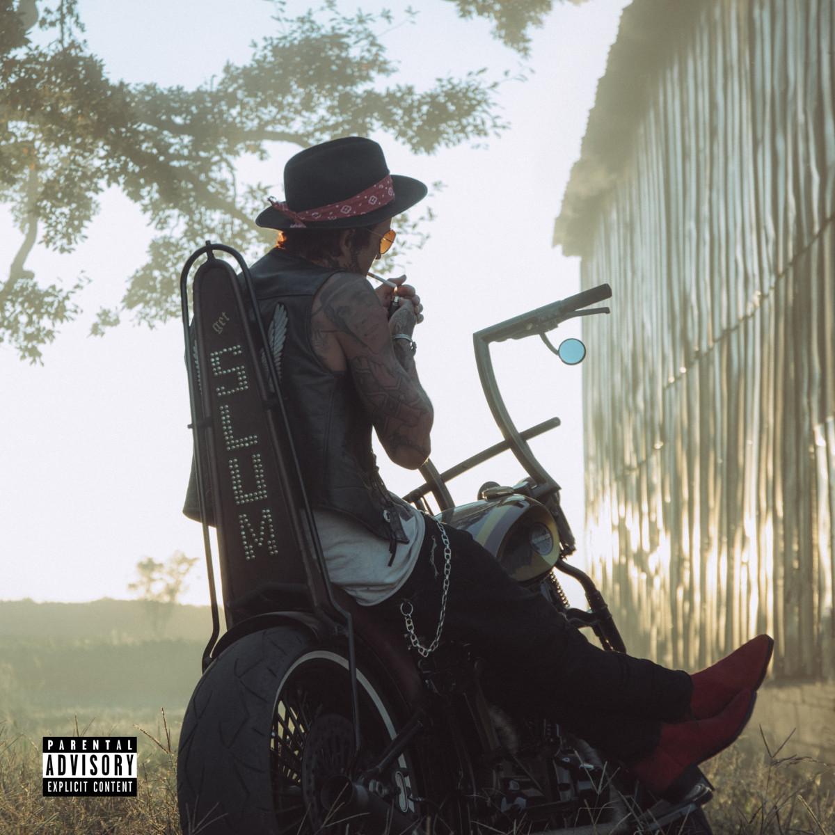 Yelawolf — «Ghetto Cowboy»