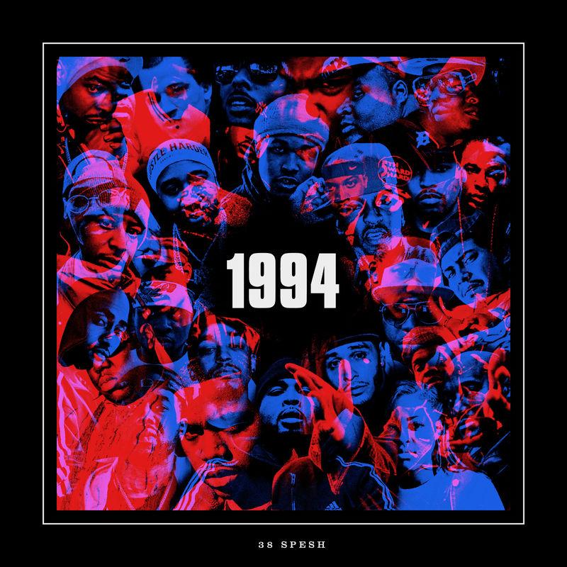 38 Spesh — «1994»
