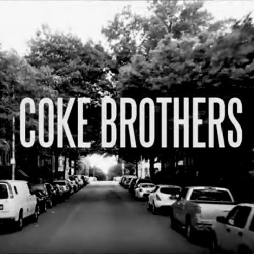 Elcamino & Bozack Morris feat. Flee Lord — «Coke Brothers»