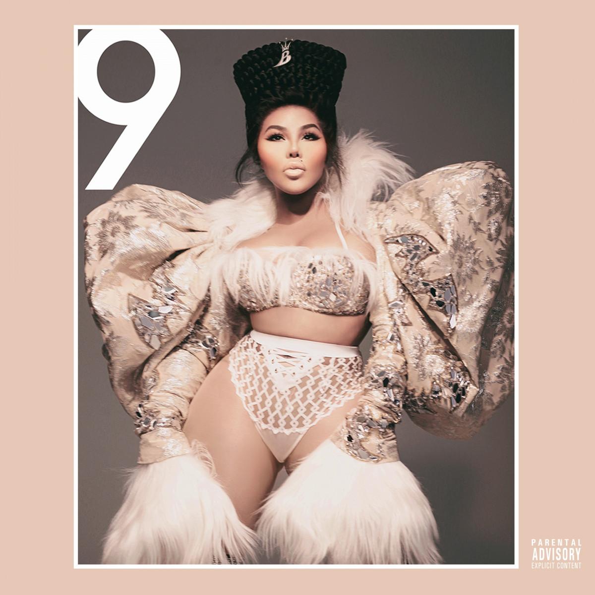 Lil' Kim — «9»