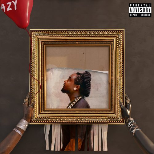 Wale — «Wow… That's Crazy»
