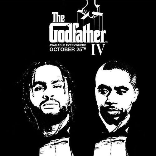 Dave East — «Godfather 4» (Feat. Nas)