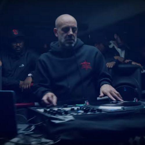 Франция: IAM — «Rap Warrior»