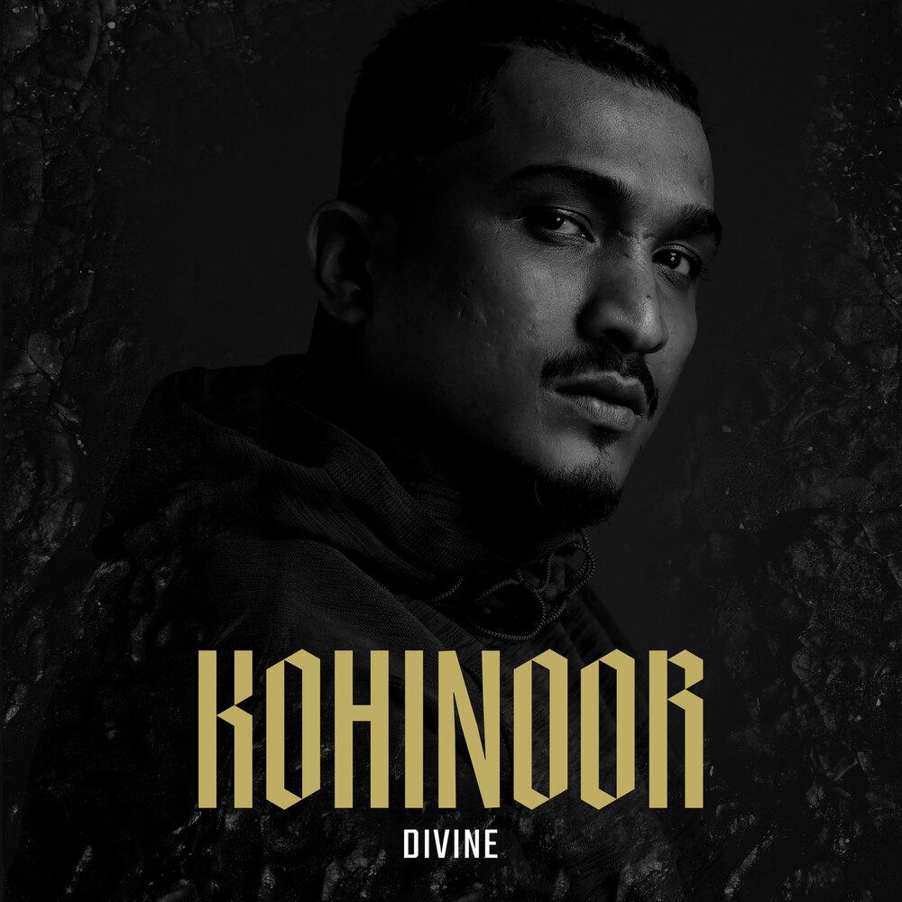 DIVINE — «Kohinoor»