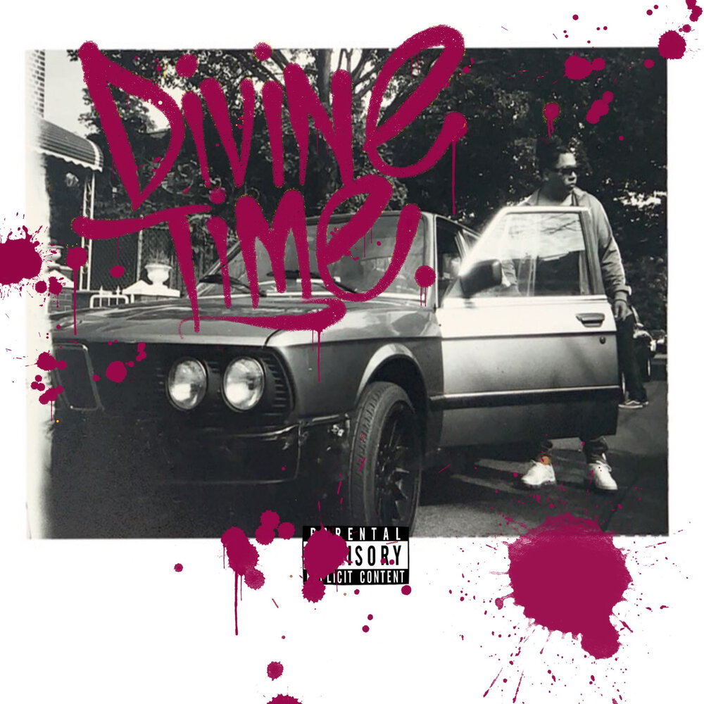 Dirty Sanchez 47 & Nef – «Divine Time»