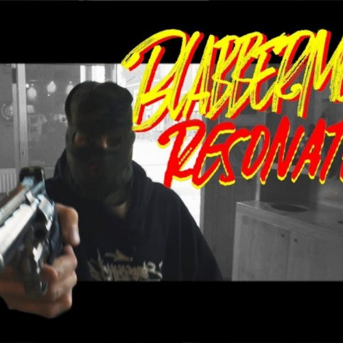 BlabberMouf — «Resonate»