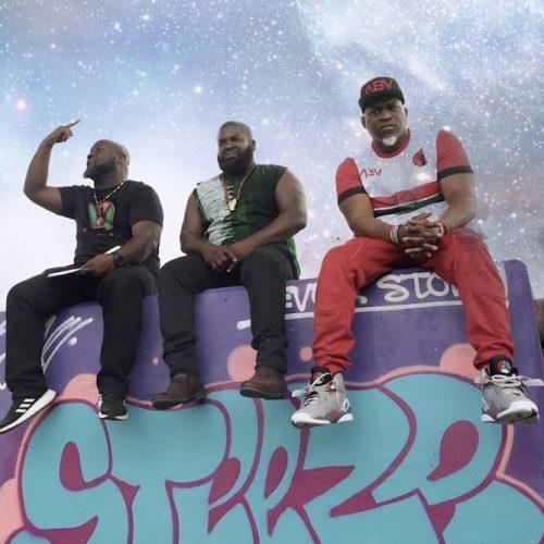 Diamond D — «Bodied» (feat. David Banner, Big Rec, Edson Sean)