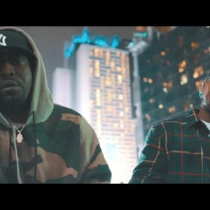 Focus The Truth — «Northside to Southside» (feat. Tony Yayo)