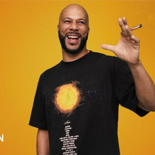 Common исполнил песню «Good Morning Love» на канале COLORS