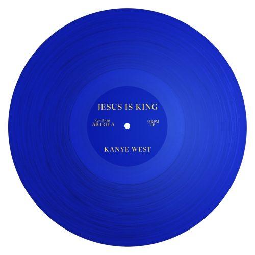 Kanye West — «Jesus Is King»