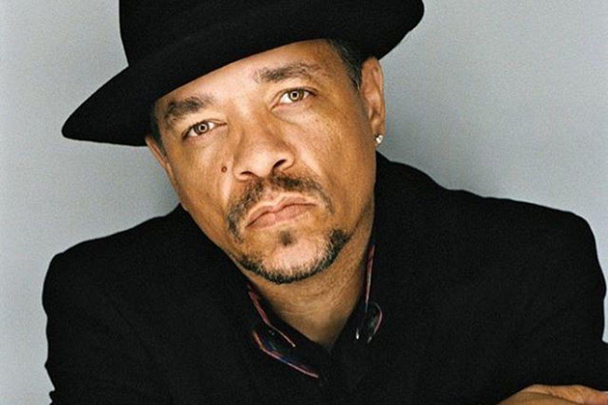 Свежее интервью с Ice-T: «Да, ублюдки, я до сих пор могу!»