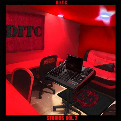 D.I.T.C. — «D.I.T.C. Studios Vol. 2»
