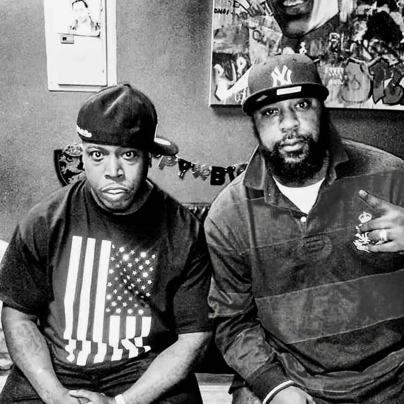 Sean Price & Lil Fame – «Sit Your A$$ Down Skit»