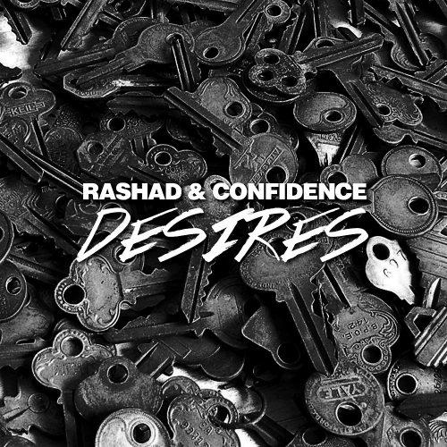 Rashad & Confidence возвращаются с новым синглом «Desires»