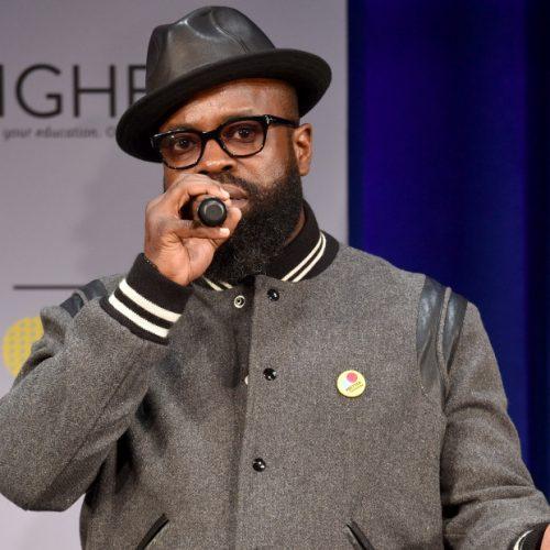 Black Thought (The Roots) будет вести бесплатные уроки МС в Carnegie Hall